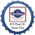 The Blue Ribbon Tap