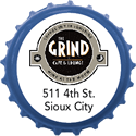 The Grind Cafe & Lounge